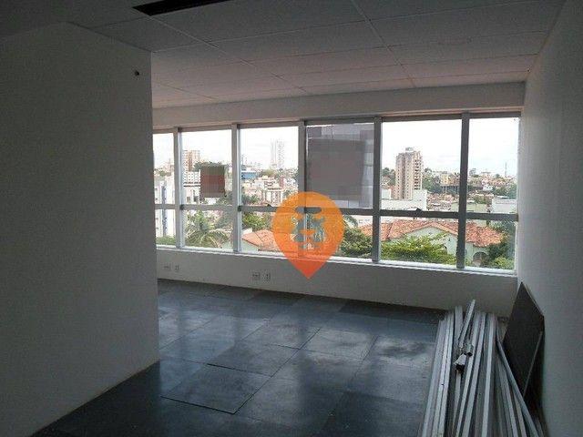 Belo Horizonte - Conjunto Comercial/Sala - Santa Efigênia - Foto 9