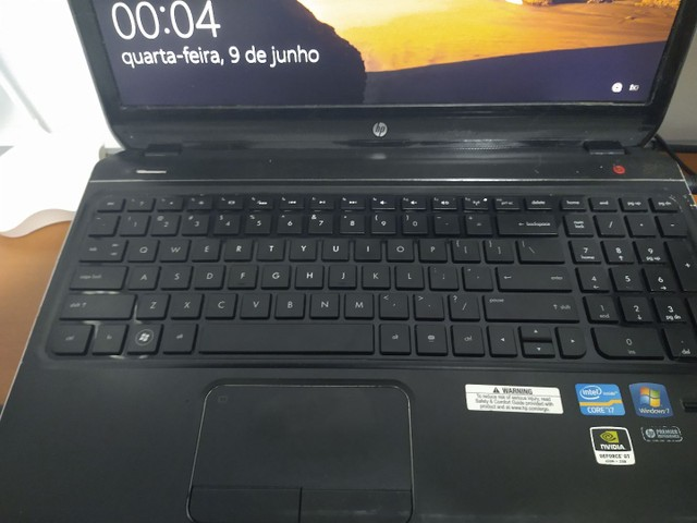 Notebook HP Pavilion dv6  - Foto 5