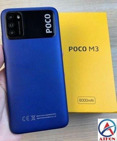 Poco M3 - Xiaomi - 64/128 - Foto 3