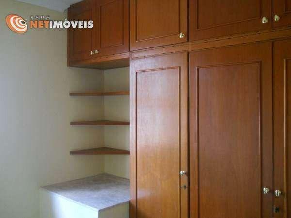 Casa de condomínio à venda com 4 dormitórios em Rio branco, Belo horizonte cod:470529 - Foto 6
