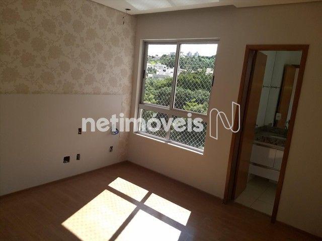 Apartamento à venda com 3 dormitórios em Paquetá, Belo horizonte cod:772399 - Foto 19