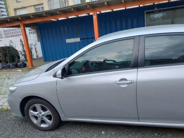 Corola xei automático 2014 - Foto 6