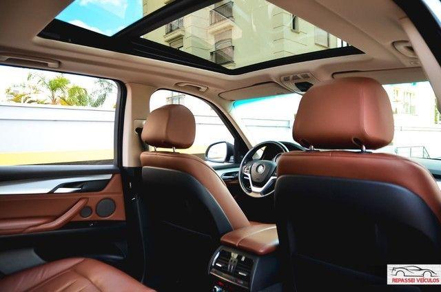 BMW X5 Xdrive 35i 3.0 | Abaixo da FIPE , Grande oportunidade - Foto 9