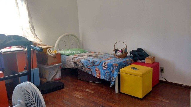 Apartamento à venda com 3 dormitórios em Santa efigênia, Belo horizonte cod:641058 - Foto 10