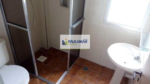 Apartamento para venda possui 48 metros quadrados com 1 quarto em Real - Praia Grande - SP - Foto 13