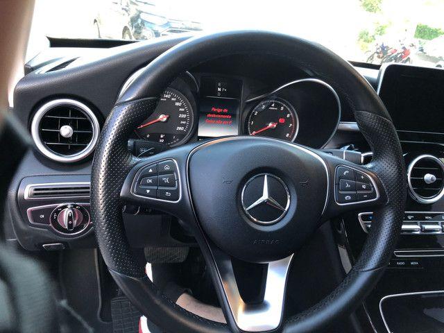 Vendo Mercedes C180 impecável - Foto 3