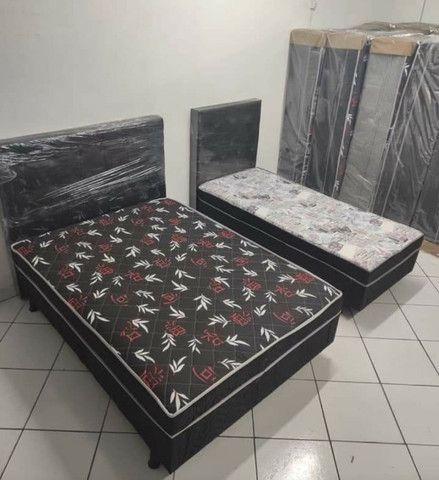 Promoção imperdível: camas box conjugadas direto da Fábrica - Foto 6