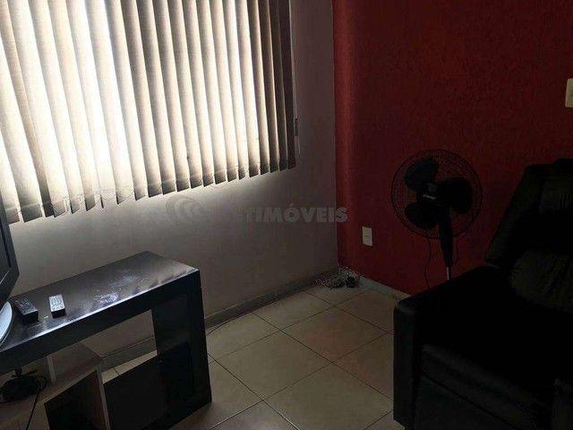 Casa de condomínio à venda com 3 dormitórios em Santa mônica, Belo horizonte cod:184933 - Foto 8