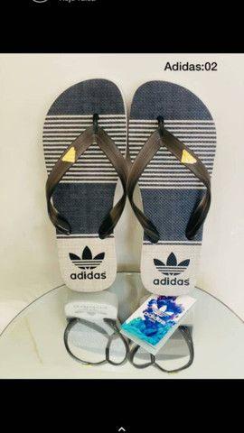 Chinelo Adidas - Foto 6