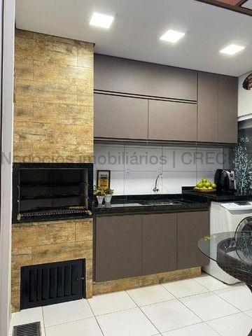 Sobrado em condomínio à venda, 2 quartos, 1 suíte, São Francisco - Campo Grande/MS - Foto 7