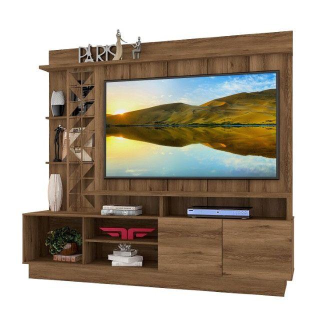 Home Vivaz Para TV65 - Foto 2
