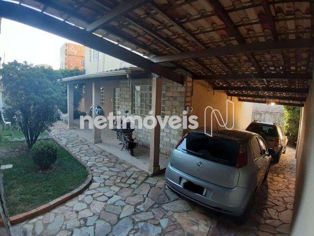 Casa à venda com 3 dormitórios em Trevo, Belo horizonte cod:470459 - Foto 19
