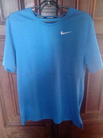 "Camisa Dry Fit Nike ''Nova"""