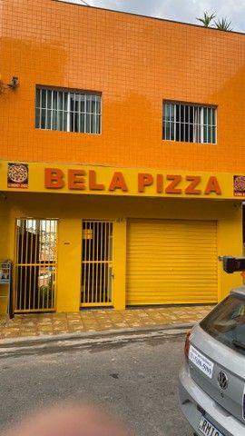 Preciso de  pizzaiolo  pra trabalhar no jardim fontalis zona norte São Paulo