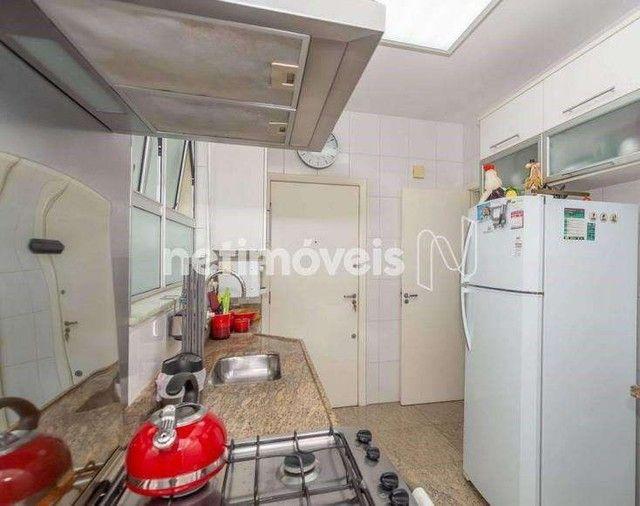 Apartamento à venda com 3 dormitórios em Castelo, Belo horizonte cod:32827 - Foto 6