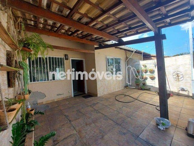 Casa de condomínio à venda com 2 dormitórios em Braúnas, Belo horizonte cod:851554 - Foto 8