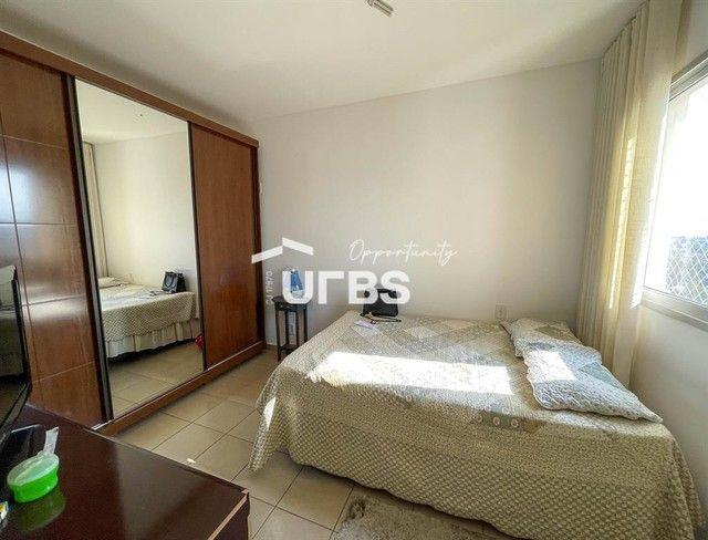 Apartamento à venda com 2 dormitórios em Jardim europa, Goiânia cod:RT21990 - Foto 12