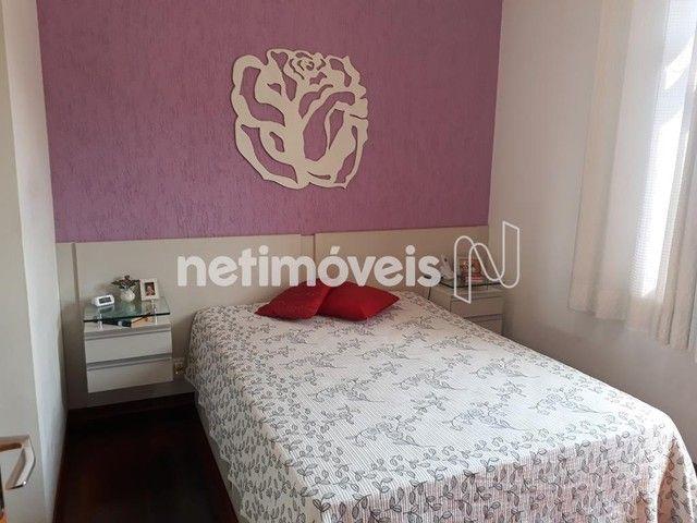 Apartamento à venda com 3 dormitórios em Caiçaras, Belo horizonte cod:739959 - Foto 9