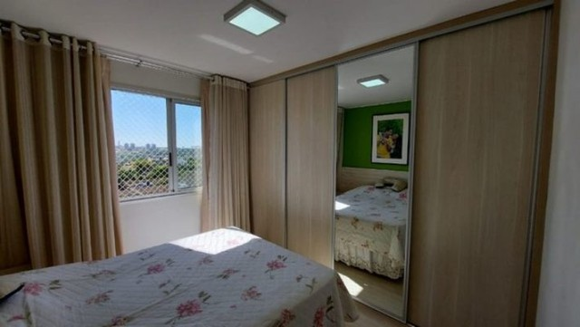 apartamento dois quartos 53m2 na samambaia norte  #df04 - Foto 3