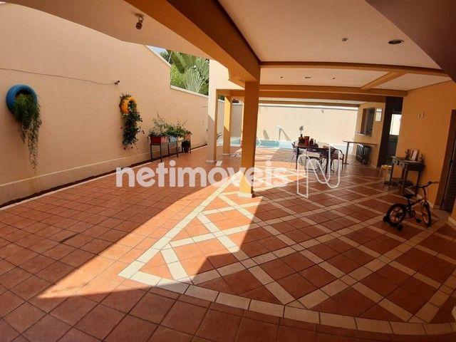 Casa à venda com 4 dormitórios em Castelo, Belo horizonte cod:155212 - Foto 19