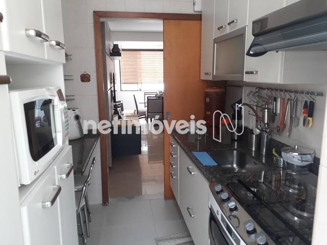 Apartamento à venda com 3 dormitórios em Caiçaras, Belo horizonte cod:739959 - Foto 18