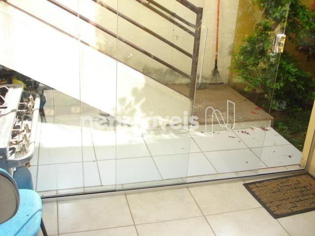 Casa à venda com 4 dormitórios em Santa amélia, Belo horizonte cod:489305 - Foto 4