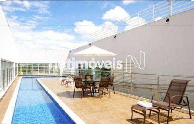 Loft à venda com 1 dormitórios em Itapoã, Belo horizonte cod:517342 - Foto 5