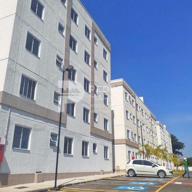 Apartamento para Venda em Sete Lagoas, Vapabuçu, 2 dormitórios, 1 banheiro, 1 vaga - Foto 9