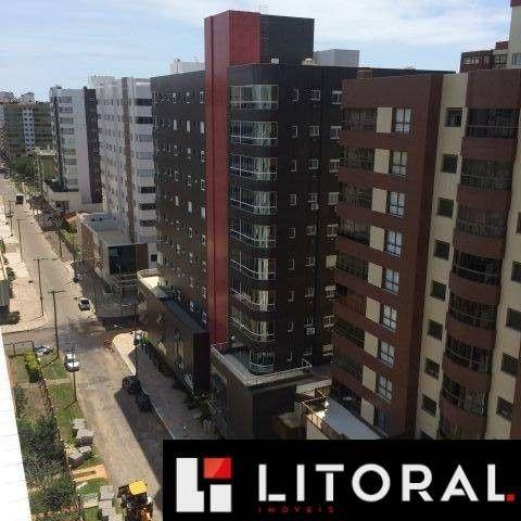 Apartamento de 2 dormitórios para Aluguel Temporada - Capão da Canoa - Foto 7