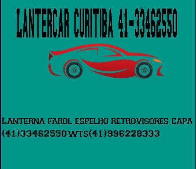 Farol Ecosport Ka Focus