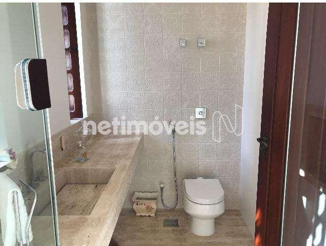 Casa à venda com 5 dormitórios em São josé (pampulha), Belo horizonte cod:440951 - Foto 16