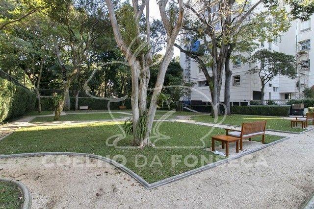 São Paulo - Apartamento Padrão - Jardim Europa - Foto 20