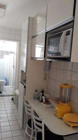 Apartamento 3 quartos 1 suíte com lazer  - Foto 17