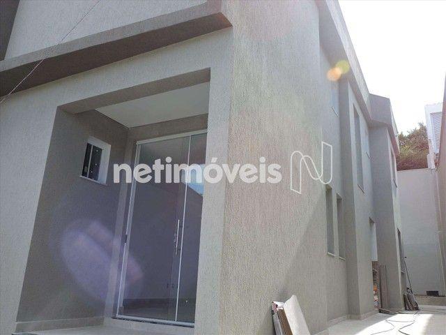 Casa de condomínio à venda com 3 dormitórios em Itapoã, Belo horizonte cod:358126 - Foto 4