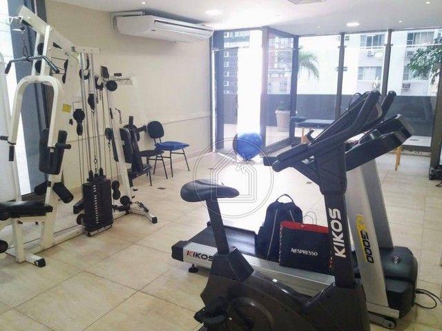 Flat com 1 dormitório à venda, 54 m² por R$ 1.200.000,00 - Leblon - Rio de Janeiro/RJ - Foto 18
