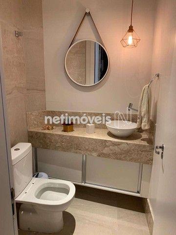 Apartamento à venda com 4 dormitórios em Liberdade, Belo horizonte cod:805108 - Foto 9