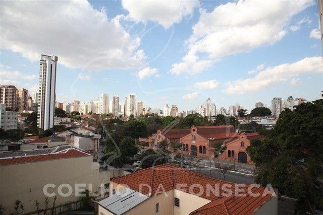 São Paulo - Apartamento Padrão - Vila Clementino - Foto 12