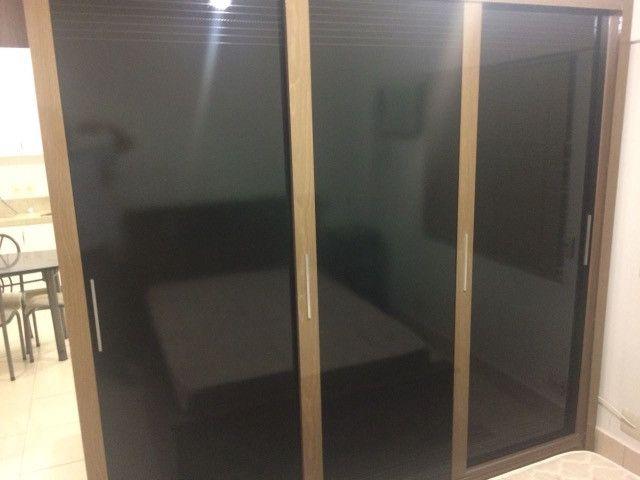 Apartamento Mobiliado (Studio) 1 Quarto - c/ Garagem - Próximo Parque Mãe Bonifácia - Foto 9