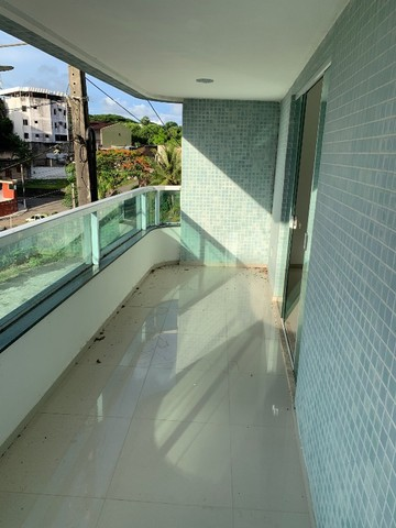 Vendo apartamento amplo no bairro Jardim Vitoria - Foto 5