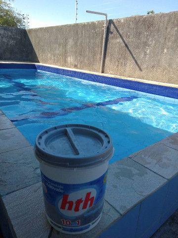 Limpeza de piscinas em geral - Foto 2