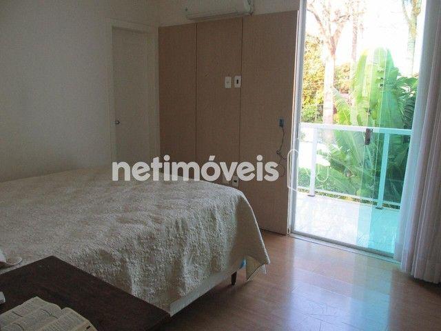 Casa à venda com 4 dormitórios em Bandeirantes (pampulha), Belo horizonte cod:510096 - Foto 6