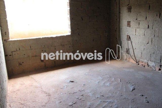 Casa à venda com 5 dormitórios em Paquetá, Belo horizonte cod:143809 - Foto 11