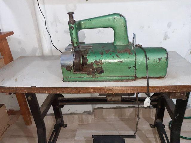 Máquina de sapateiro - Foto 3