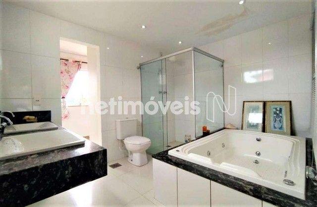Casa à venda com 5 dormitórios em Céu azul, Belo horizonte cod:851548 - Foto 17