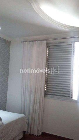 Apartamento à venda com 3 dormitórios em Paquetá, Belo horizonte cod:475209 - Foto 14