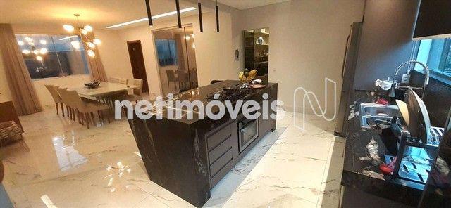 Casa à venda com 4 dormitórios em Garças, Belo horizonte cod:443481 - Foto 14