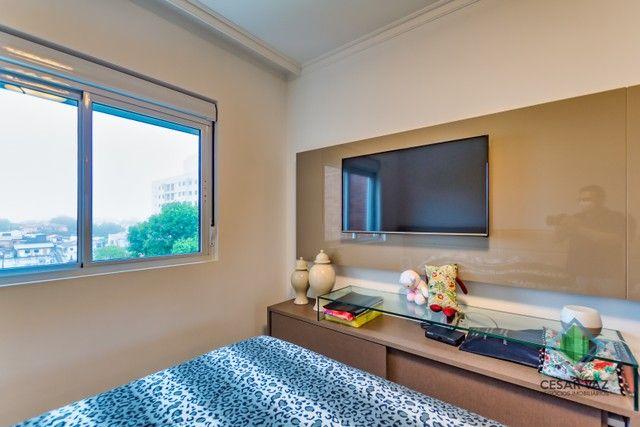 Apartamento para venda tem 85 metros quadrados com 3 quartos - Foto 17