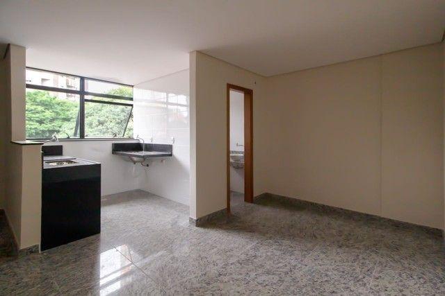 Apartamento à venda, 1 quarto, 1 vaga, Centro - Belo Horizonte/MG - Foto 3