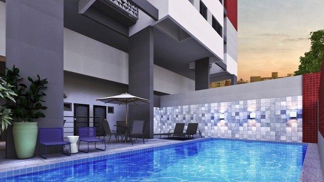 Apartamento com 02 Quartos no Farol - Foto 2