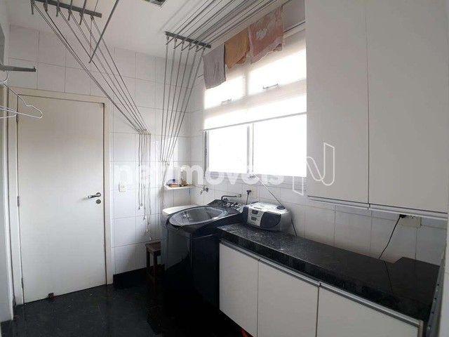 Apartamento à venda com 4 dormitórios em Ouro preto, Belo horizonte cod:789012 - Foto 9